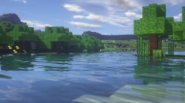 Hillster 💦💦 [1.15] Minecraft Texture Pack