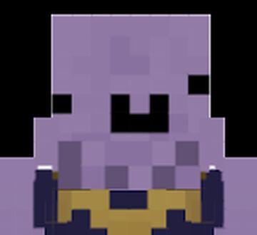 ThanosBoi2009 Custom Texture Pack {BETA} {UPDATED} Minecraft Texture Pack
