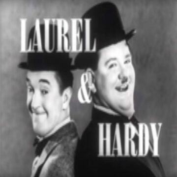 Laurel & Hardy Craft Now with 3D decor! Minecraft Texture Pack