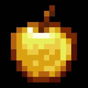 Notch Apple Naming Minecraft Texture Pack