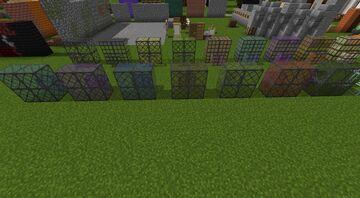 Kai's Better Glass 1.17 Minecraft Texture Pack