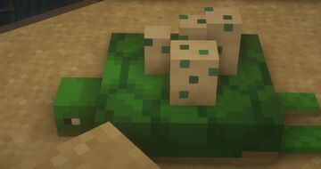 Turtles+++ Minecraft Texture Pack