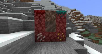 Light Nether with 1.16 blocks Minecraft Texture Pack