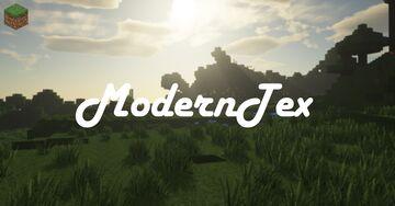 ModernTex V2 [1.13 - 1.15] x128 Minecraft Texture Pack