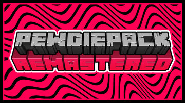 Pewdiepack Remastered Minecraft Texture Pack
