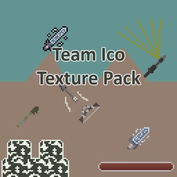 Team Ico Texture Pack Minecraft Texture Pack
