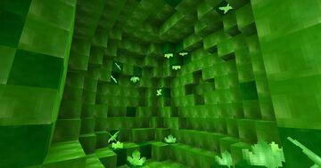 Uranium Minecraft Texture Pack