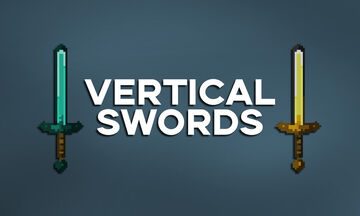 Vertical Swords Pack Minecraft Texture Pack