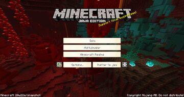 Astro's Default + (GUI Texture Pack) Minecraft Texture Pack