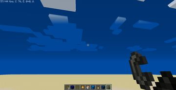 default blue period 1.15.2 Minecraft Texture Pack