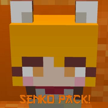 Senko San pack Minecraft Texture Pack