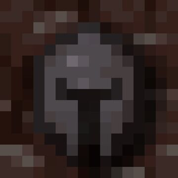 Knightly Netherite Armor Minecraft Texture Pack
