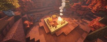 Dungeon World Minecraft Texture Pack