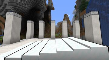 Bold Borders Pack UPDATED|1.16.5 Minecraft Texture Pack