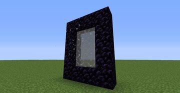 The Underground: Nether Resource Pack Minecraft Texture Pack