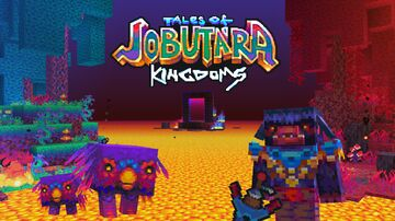 Tales of Jobutara Kingdoms ii SUN ver. Minecraft Texture Pack