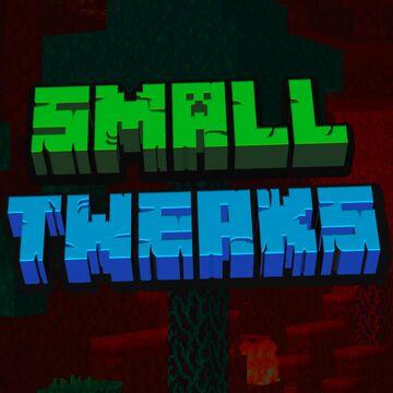 SmallTweaks EX!! Minecraft Texture Pack