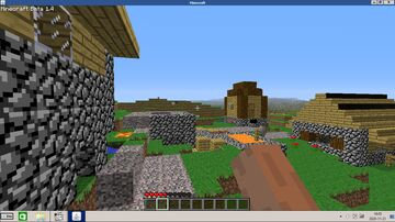 Janol's Texture Pack Minecraft Texture Pack