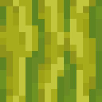 Natural Looking Melon [DISCONTINUED] Minecraft Texture Pack