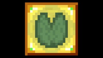 LillyPad Sword Minecraft Texture Pack