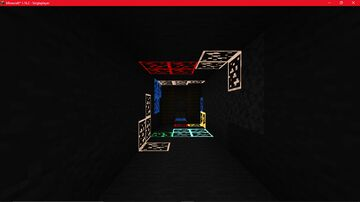 EmissiveOutlineOres Minecraft Texture Pack