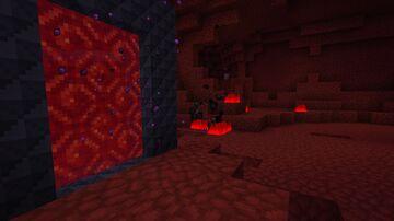 [Red] WAR V2 [64x] Minecraft Texture Pack