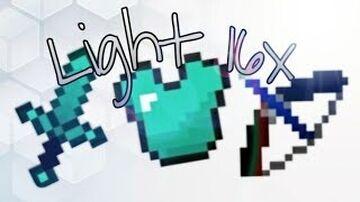 Light 16x Minecraft Texture Pack