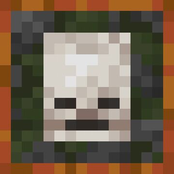 Skeleton Villagers Minecraft Texture Pack