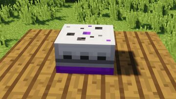 Ace Cake Pack Minecraft Texture Pack