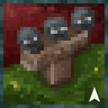 Darkit Minecraft Texture Pack