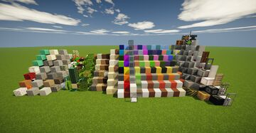 City Sober Pack Minecraft Texture Pack