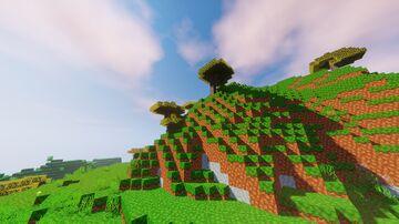Simplistic [16x] 1.14-1.15 Minecraft Texture Pack