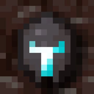 Animated Soulfire Netherite Armor Minecraft Texture Pack