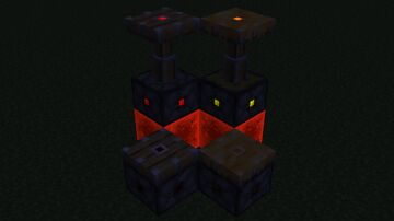 Redstone Revolution Minecraft Texture Pack