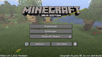 TF2 Splash Text Minecraft Texture Pack