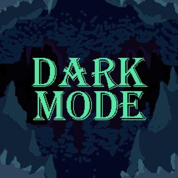 Vanilla Dark Mode for 1.16 Minecraft Texture Pack