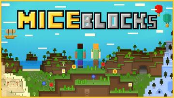 Mice Blocks | x16 | 1.13 ~ 1.16.4 Minecraft Texture Pack