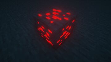Default Emissive (Optifine Only) Minecraft Texture Pack