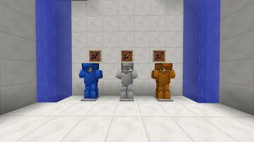 Mojos 16x Minecraft Texture Pack
