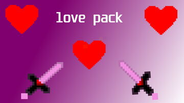Love Pack Minecraft Texture Pack