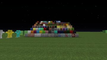 Mo0od resource pack Minecraft Texture Pack