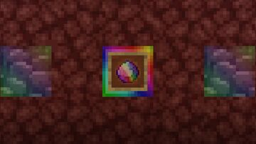 Spectrite: Netherite Resource Pack Minecraft Texture Pack