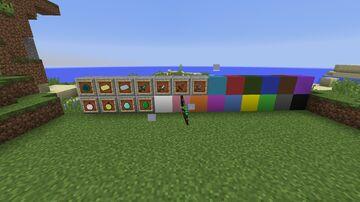 Xcuree pack (read desc) Minecraft Texture Pack