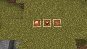 Beetroots to Onions Minecraft Texture Pack