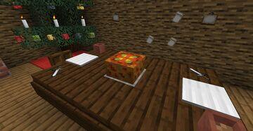 Fruit Cake! Minecraft Texture Pack