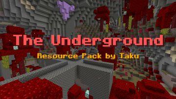 The Underground 1.16: Nether Resourcepack Minecraft Texture Pack