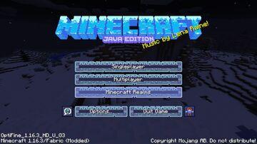 Celestial Reso(rt)urcepack Minecraft Texture Pack