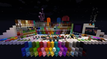 Better Colors 1.16 Minecraft Texture Pack
