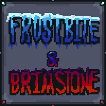 Frostbite & Brimstone Minecraft Texture Pack