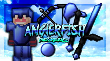 Anglerfish [128x] Pack Release Minecraft Texture Pack